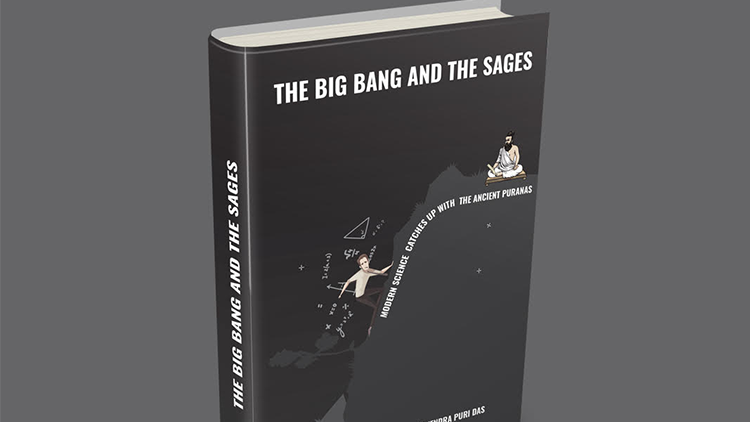 The Big Bang and the Sages - book