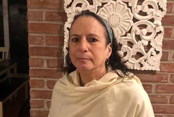 Sangita Devi Dasi - Course Instructor